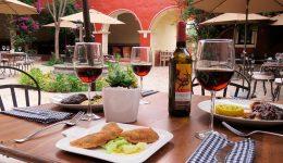Restaurante / Banquetes