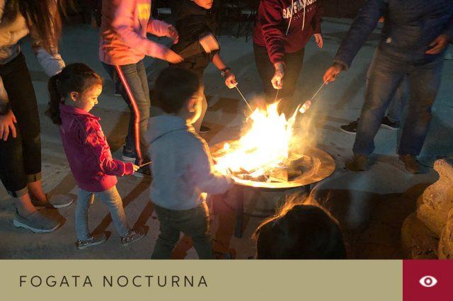 Fogata Nocturna